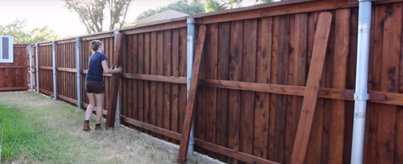 Construction Fences Types And Features Classification And